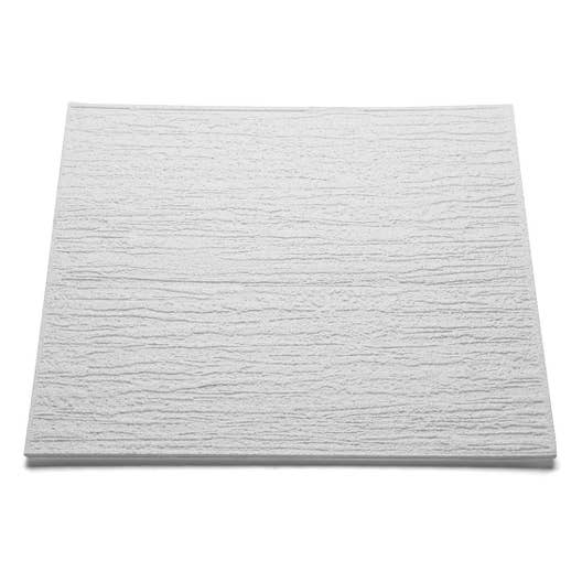 Dalle t 80 x cm leroy merlin - Poser des dalles polystyrene au plafond ...