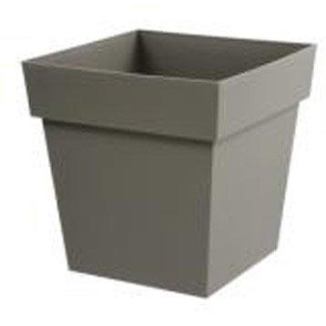 pot de fleurs jardini re poterie d corative leroy merlin. Black Bedroom Furniture Sets. Home Design Ideas