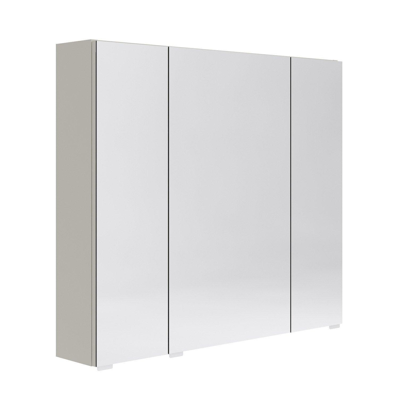 Armoire de toilette 80cm