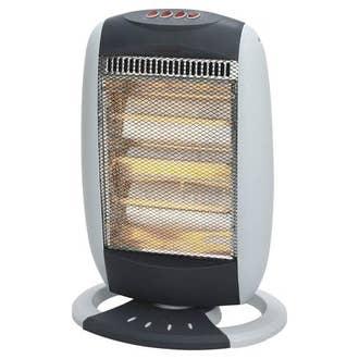 Radiateur soufflant chauffage d appoint radiateur bain d - Consommation d un radiateur a bain d huile ...