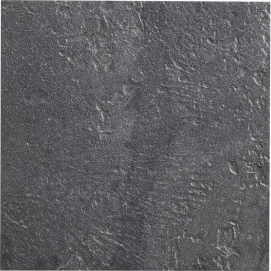 Carrelage sol et mur anthracite vestige x cm for Carrelage interieur gris anthracite