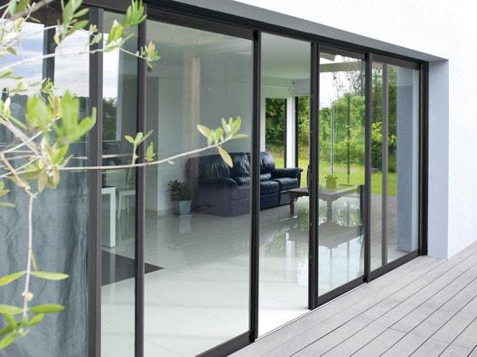 Fenêtre, porte d'entrée, porte de garage et store banne | Leroy Merlin
