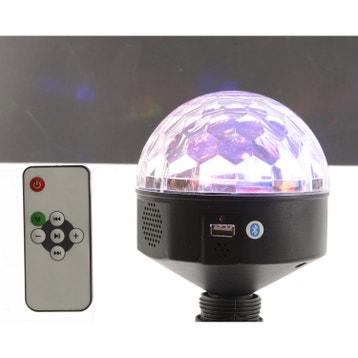Plafonnier Enceinte Bluetooth Leroy Merlin | Plafonnier Design