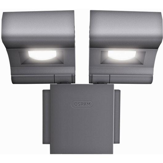 projecteur led d'exterieur osram noxlite floodlight