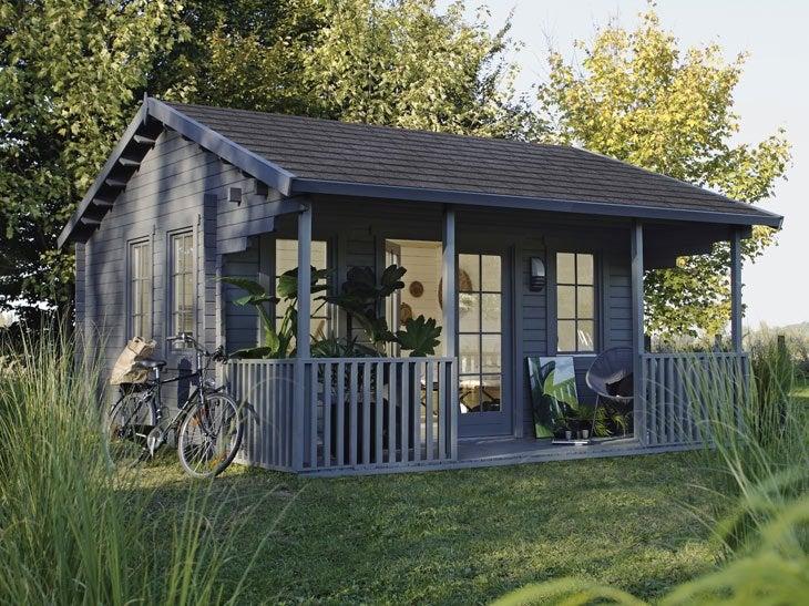 Installer un abri de jardin leroy merlin - Abris jardin leroy merlin ...