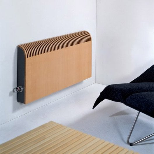 radiateur chauffage central basse temp rature jaga knockonwood cm 603 w leroy merlin. Black Bedroom Furniture Sets. Home Design Ideas