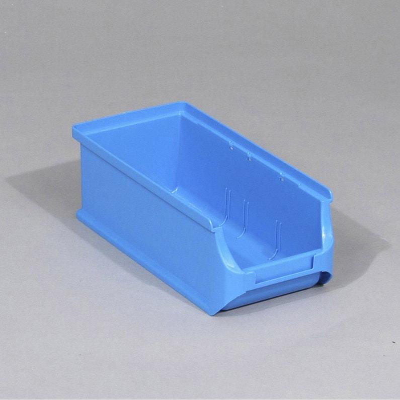 Bac à Vis Bleu L102 X H75 X P215 Cm