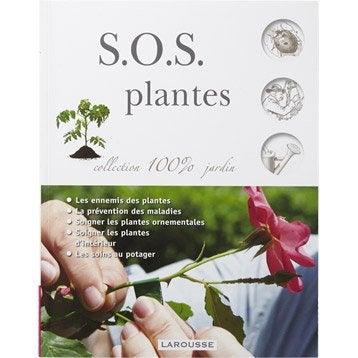 SOS Plantes, Larousse