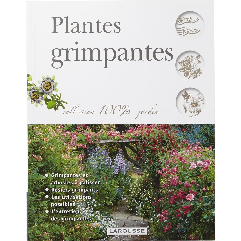 Plantes grimpantes larousse leroy merlin for Support plantes grimpantes leroy merlin