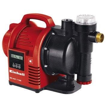 Pompe arrosage automatique EINHELL, Gcaw1136 3600 l/h