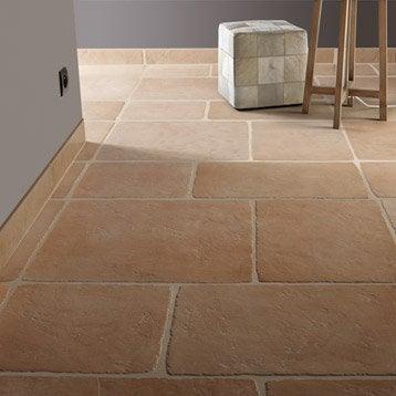 Carrelage int rieur sol et mur carrelage sol et mur for Carrelage style pierre