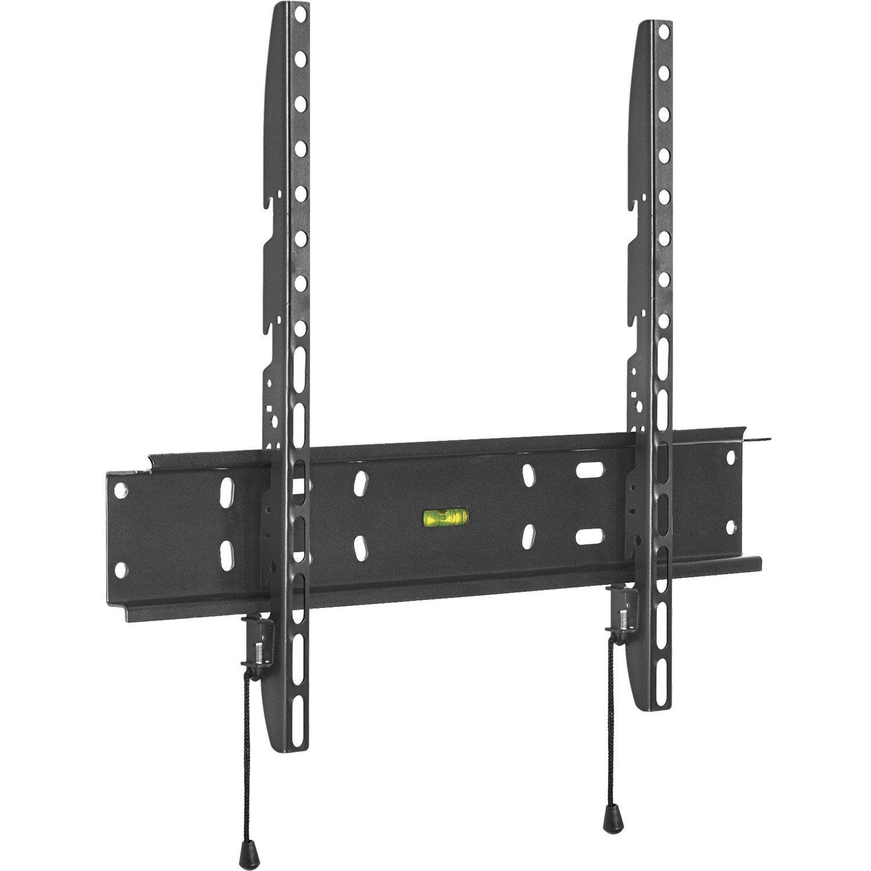 Support Tv Led N Oplasma Barkan 74 165 Cm 50 Kg Leroy Merlin # Pied Tv Orientable Tv Incurve
