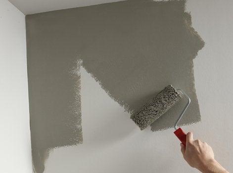 Peut on peindre sur une tapisserie peut on peindre sur du - Peindre sur une tapisserie ...