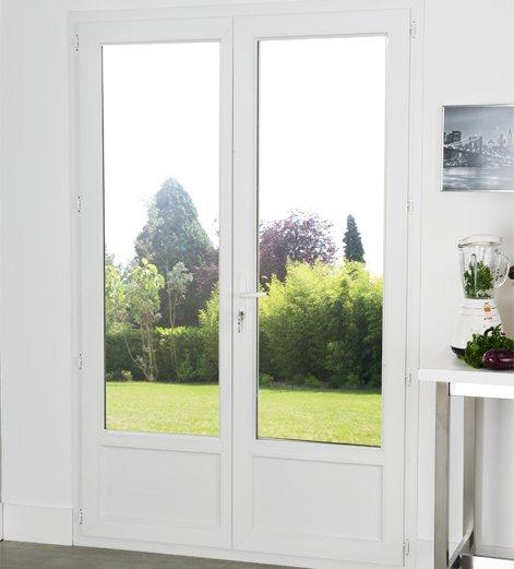 Comment Choisir Ses Fenêtres Et Portes Fenêtres Leroy Merlin