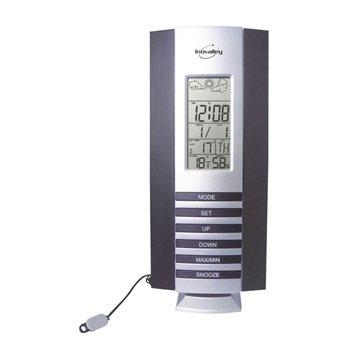 Thermomètre intérieur / extérieur INOVALLEY Sm02n