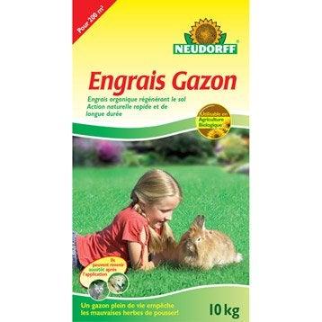 Engrais gazon naturel chaux antimousse leroy merlin - Gazon naturel en rouleau leroy merlin ...