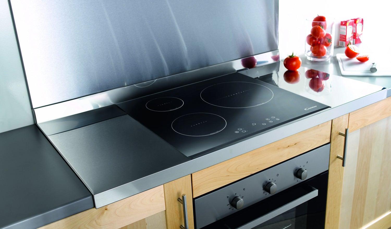 Un plan de travail en inox pour r ussir votre cuisine for Plaque inox pour plan de travail