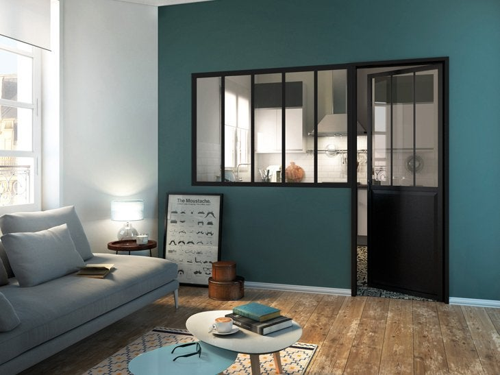 verri re sur mesure votre projet cl en main leroy merlin. Black Bedroom Furniture Sets. Home Design Ideas