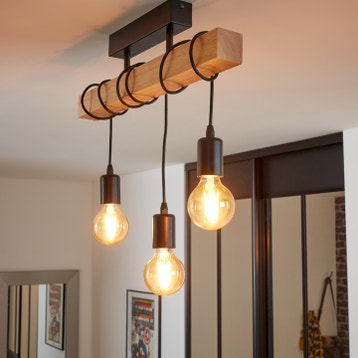 Lustre Suspension Luminaire Plafonnier Luminaires