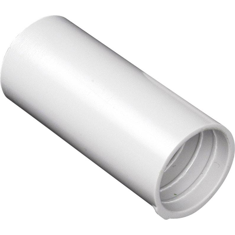Manchon Pour Tube Irl Diam 20 Mm Electraline Leroy Merlin
