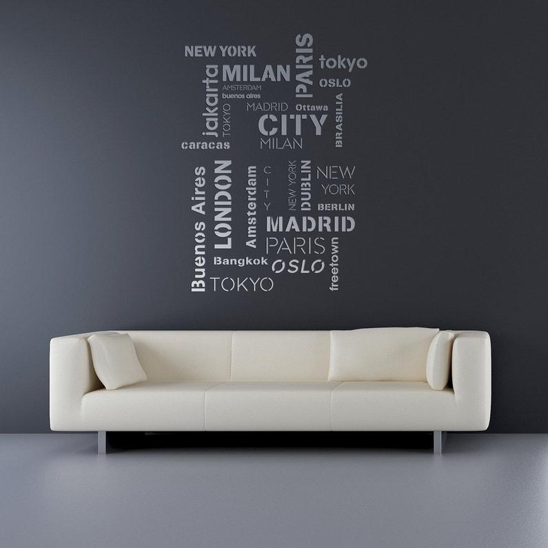 des pochoirs pour vous exprimer. Black Bedroom Furniture Sets. Home Design Ideas