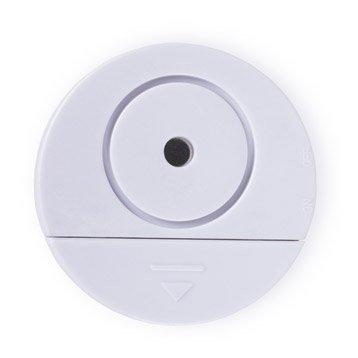 Lot de 2 mini-alarmes bris de vitre SMARTWARES Sc08/2fr