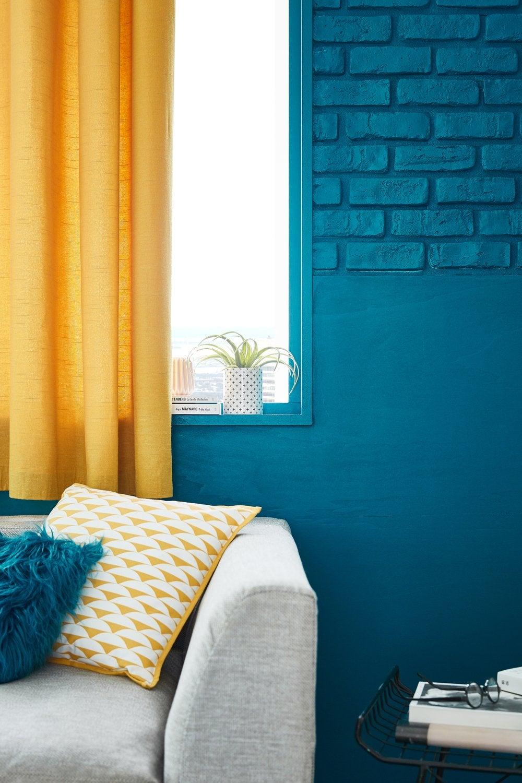 Bleu canard, bleu paon ou bleu turquoise ? | Leroy Merlin