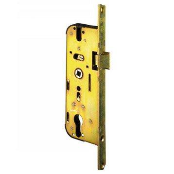 Serrure et cylindre de serrure serrure 3 points for Serrure 3 points sur porte ancienne