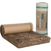 Rouleau de laine de verre 040 Kraft KNAUF INSULATION 3.6x1.20m, ep.260mm, R=6.5