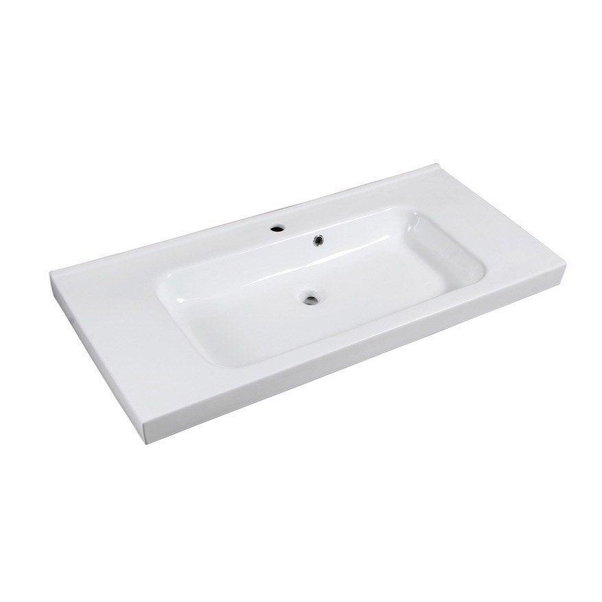 Lavabo, Vasque Et Plan Vasque   Meuble De Salle De Bains Au Meilleur Prix |  Leroy Merlin