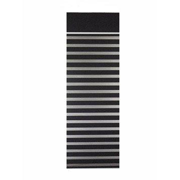 Panneau japonais Jour/Nuit INSPIRE, noir, 250 x 50 cm