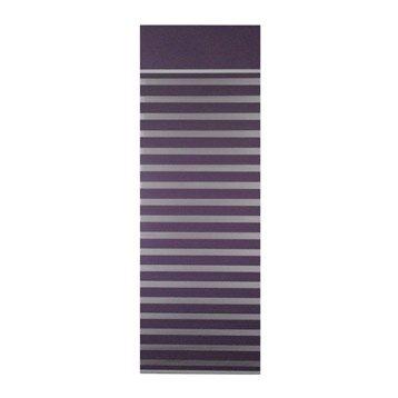 Panneau japonais Jour/Nuit INSPIRE, violet, 250 x 50 cm
