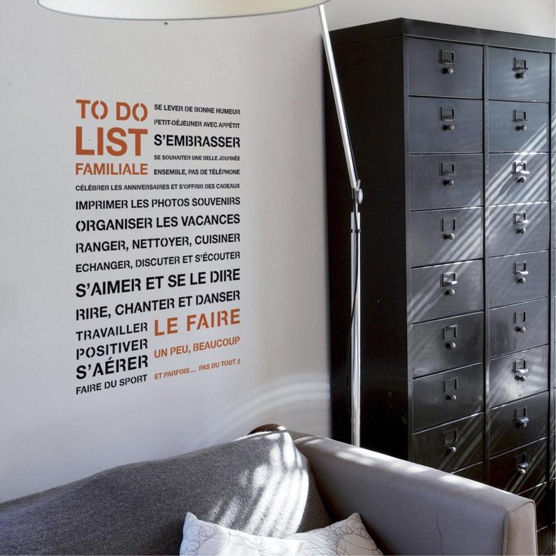 pochoirs xxl pour effet grandiose. Black Bedroom Furniture Sets. Home Design Ideas