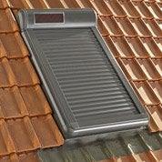 Volet pour fenetre de toit artens