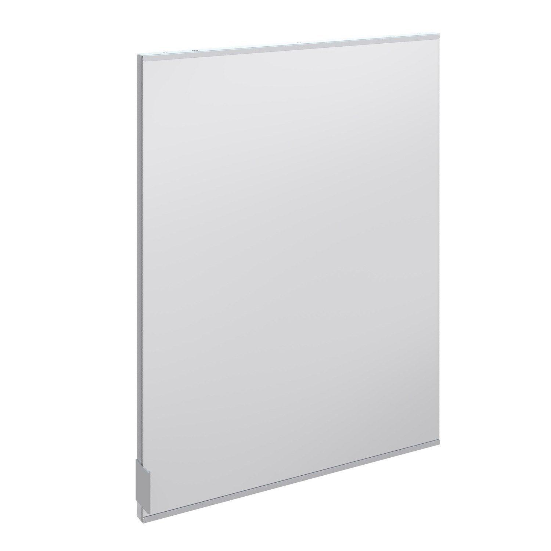 Porte Miroir, L.45 X H.58cm, Remix