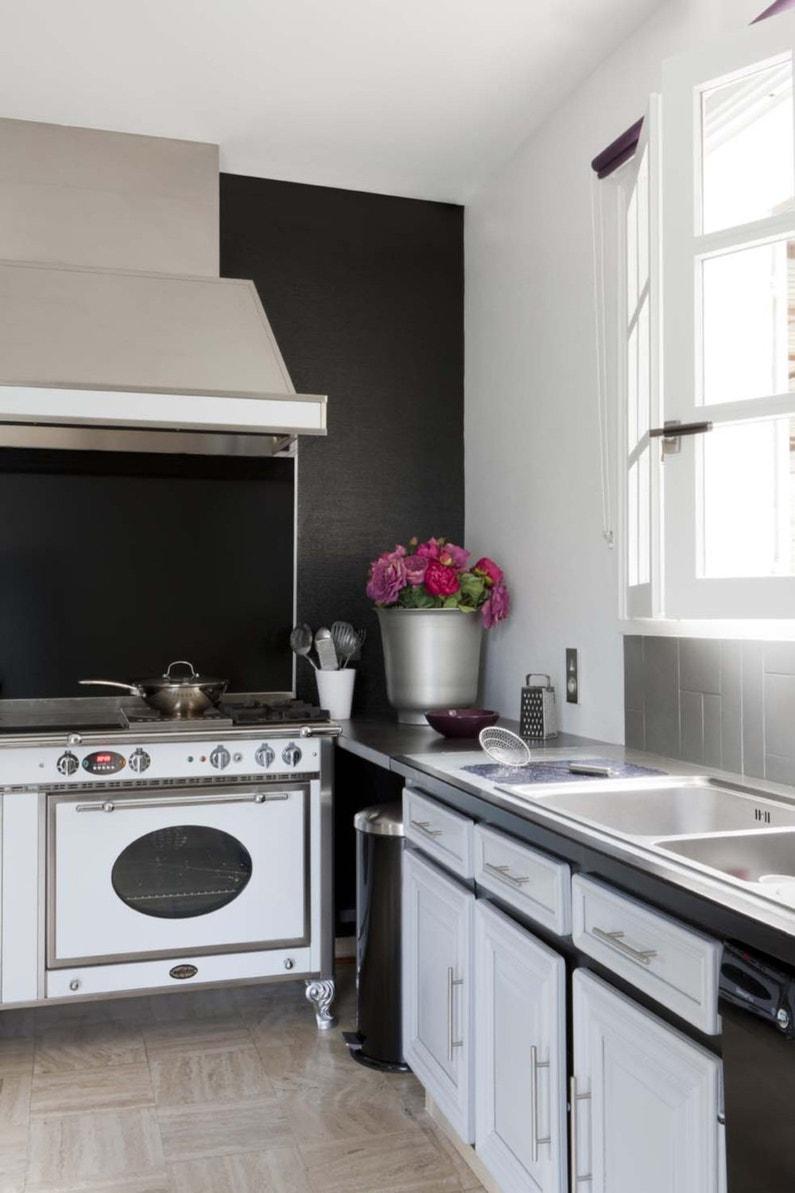 R nover et relooker la cuisine avec une peinture antitache for Renover la cuisine