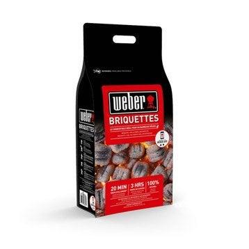 Briquette solide WEBER