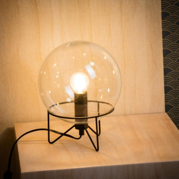 Luminaires design lampes design lampadaires design au - Lampe de bureau scandinave ...