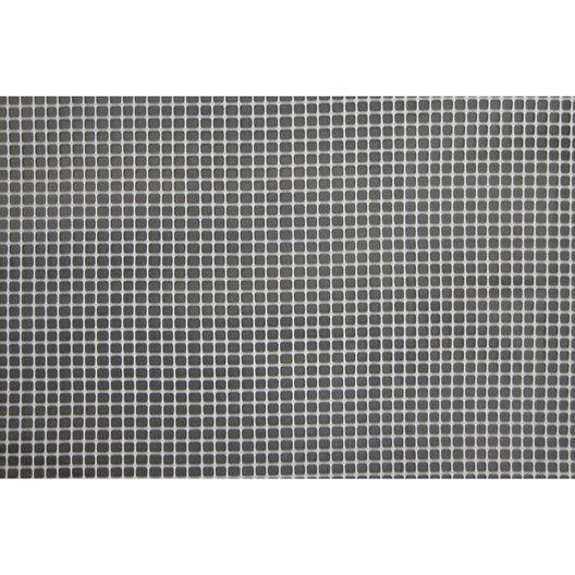 grillage extrusion blanc h 1 x l 3 m maille de h 5 x l 5 mm leroy merlin. Black Bedroom Furniture Sets. Home Design Ideas