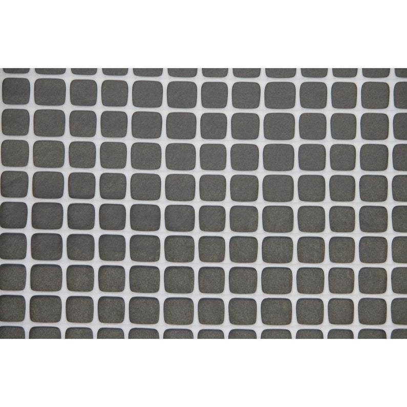 grillage rouleau poly thyl ne blanc h 1 x l 3 m maille h. Black Bedroom Furniture Sets. Home Design Ideas
