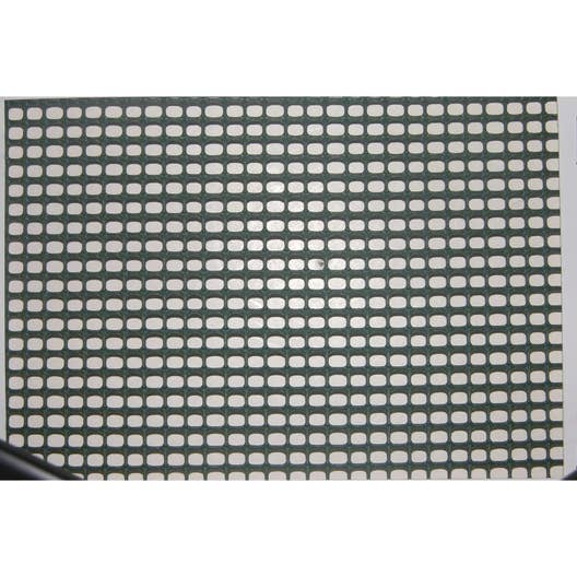 grillage rouleau vert h 1 x l 3 m h 4 x l 4 5 mm leroy merlin. Black Bedroom Furniture Sets. Home Design Ideas