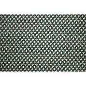 Grillage extrusion vert H.0.5 x L.5 m, maille de H.3 x l.3 mm