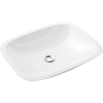 Une salle de bain adapt e au handicap leroy merlin - Leroy merlin vasque een poser ...