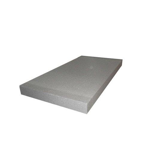 Polystyr ne expans pour iso thermique par l 39 ext prb - Isolation polystyrene expanse ...