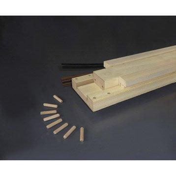 Kit de finition bois SCRIGNO