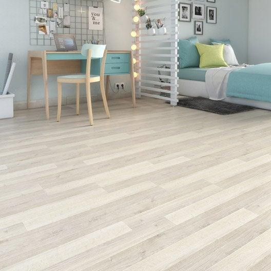 sol stratifi pobre ep 8 mm leroy merlin. Black Bedroom Furniture Sets. Home Design Ideas