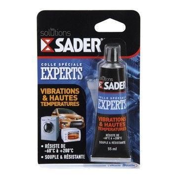 Colle réparation Spéciale experts SADER, 55ml