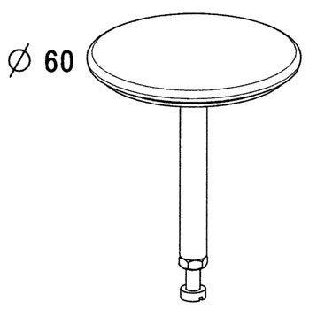 Vidage accessoires et pi ces d tach es vidage bonde for Bonde lavabo salle de bain