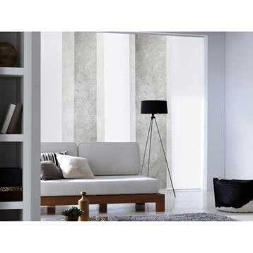 panneau japonais au meilleur prix leroy merlin. Black Bedroom Furniture Sets. Home Design Ideas