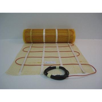 plancher chauffant lectrique au meilleur prix leroy merlin. Black Bedroom Furniture Sets. Home Design Ideas